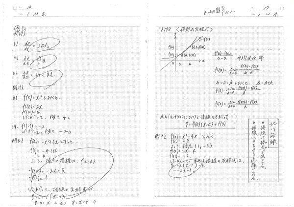 数学は誰でも優等生になれる!